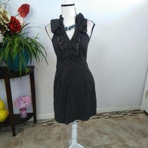 Express midi dress size 8